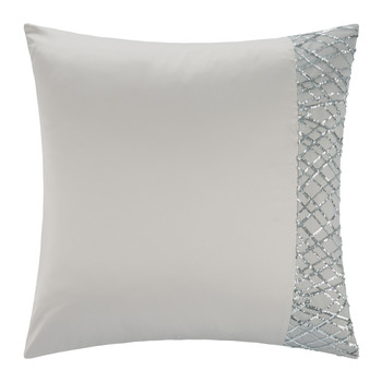 Esta Pillowcase - Silver - 65x65cm