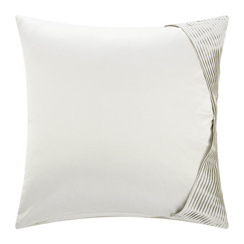 Omara Pillowcase - Champagne - 65x65cm