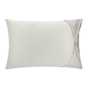 Omara Pillowcase - Champagne - 50x75cm
