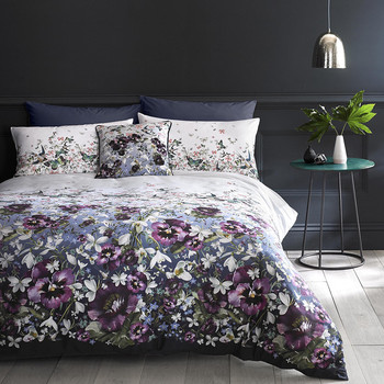 Entangled Enchantment Duvet Cover