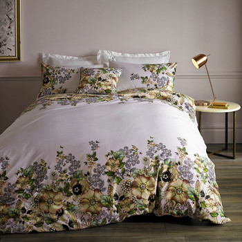 Garden Gem Duvet Cover