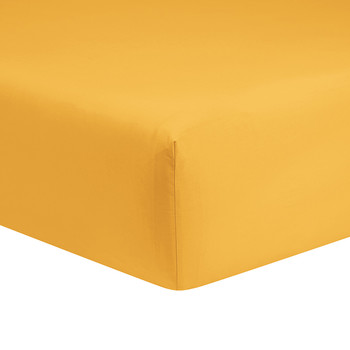 Alcove Fitted Sheet - Mangue