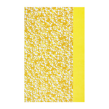 Gleam Beach Towel - Sun