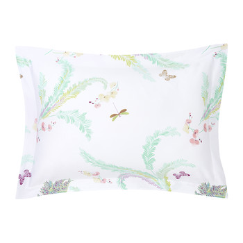 Evasion Pillowcase - Menthe - 50x75cm