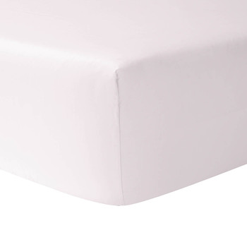 Triomphe Fitted Sheet - Nuage