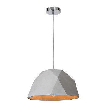 Solo Pendant Light