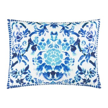 Cellini Cushion - 60x45cm - Cobalt