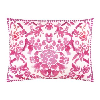 Cellini Cushion - 60x45cm - Magenta