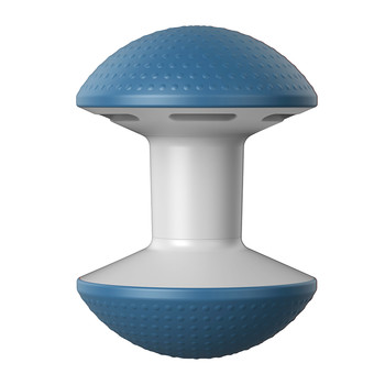 Ballo Multipurpose Stool - Blue