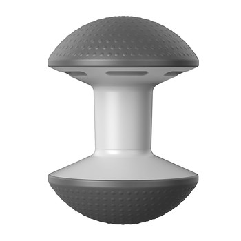 Ballo Multipurpose Stool - Grey