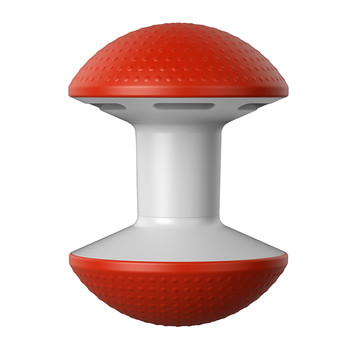 Ballo Multipurpose Stool - Red