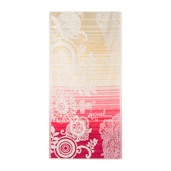 Essential Jacquard Towel