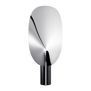 Serena Table Lamp - Aluminium