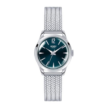 Knightsbridge Mesh Strap Watch