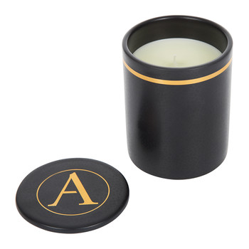 Musk & Cedarwood Candle - 300g