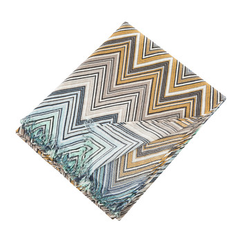 Teo Throw - 140x185cm - 170