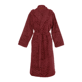 Rex Hooded Bathrobe - 56T