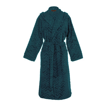 Rex Hooded Bathrobe - 50