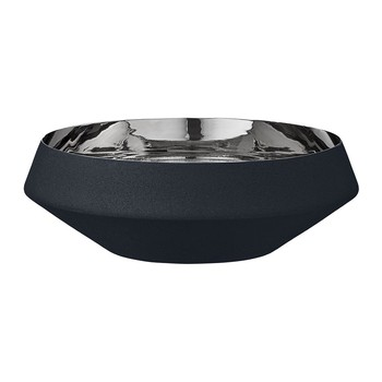 Lucea Trinket Bowl - Navy