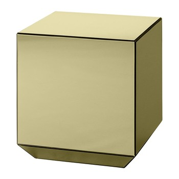 Speculum Small Table - Gold