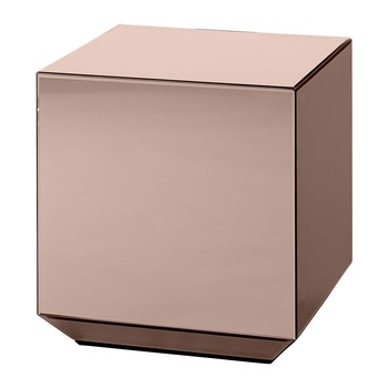 Speculum Small Table - Rose Gold