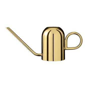 Vivero Watering Can - Gold
