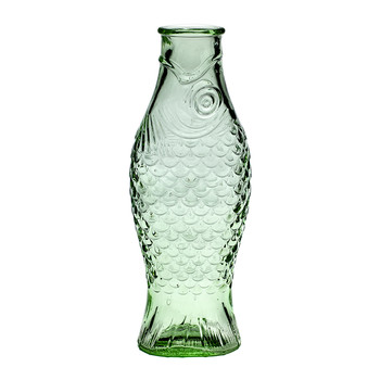 Green Fish Bottle - 1L
