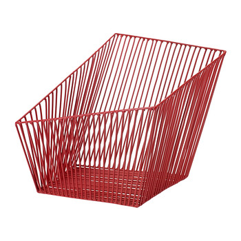 Unstable Basket - Red