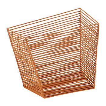 Unstable Basket - Orange
