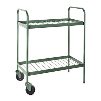 Marie Trolley - Army Green