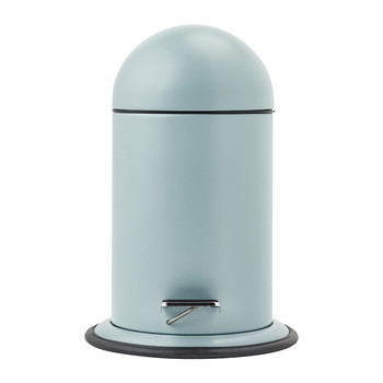 Designer Bathroom Bins bathroom trash cans | designer bathroom accessories - amara