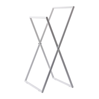 Icon Towel Holder - White