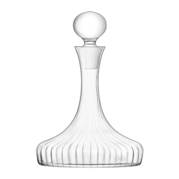 Aurelia Ships Decanter - 1L