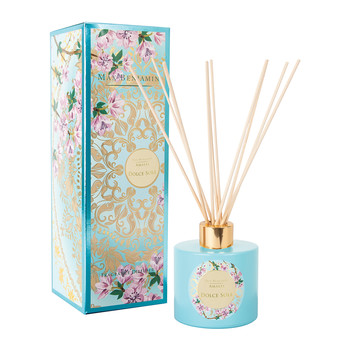 Amalfi Reed Diffuser - Dolce Sole - 150ml