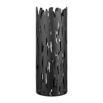 Barkvase Flower Vase - Black