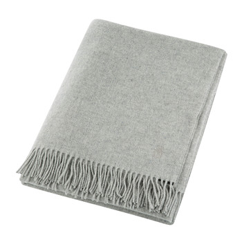 Must Have Blanket - 140x190cm - Light Gray
