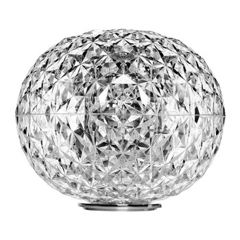 Planet Low Table Lamp - Crystal