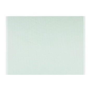 Fringe Rectangle Placemat - Mint