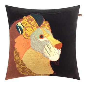 Lion Pillow - 50x50cm