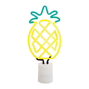 Neon Light - Pineapple
