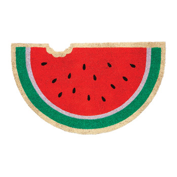 Watermelon Door Mat