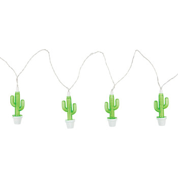 String Lights - Cactus