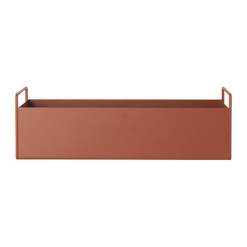 Plant Box - Small - Ocher