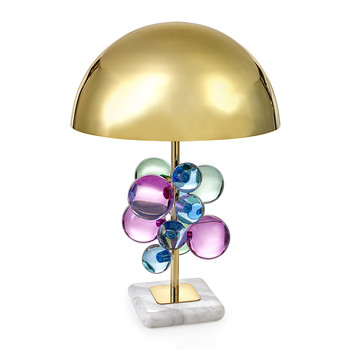 Globo Table Lamp - Multi