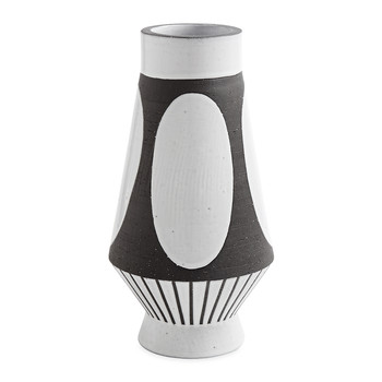 Palm Springs Vase - Dots