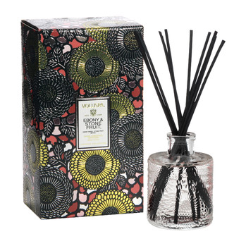 Japonica Duftspender in limitierter Auflage - 100ml - Ebony & Stone Fruit