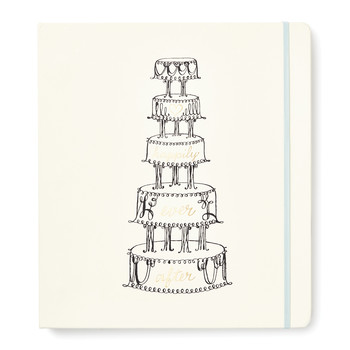 Happily Ever After Bridal Planner