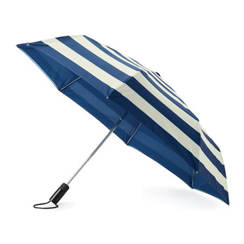 Travel Umbrella - Jubilee Stripe