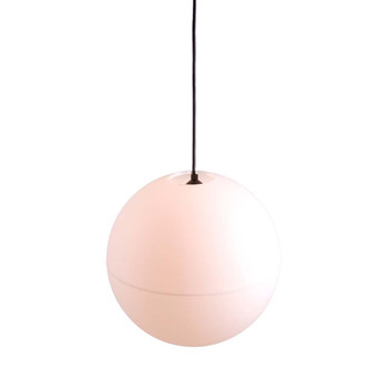 Hang on Easy Lampshade - White