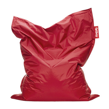 The Original Bean Bag - Red